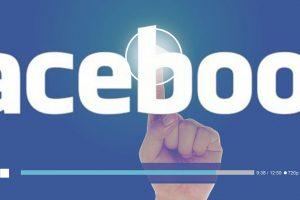 فيس بوك : الفيديوهات أصبحت متاحة عبر كروم كاست وآبل تي في