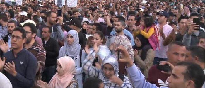 الحسيمة : دعوات إحتجاجية في المغرب على خلفية مقتل محسن فكري