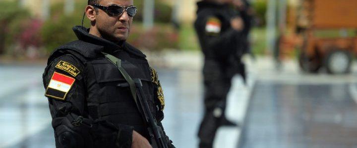 مصر : تعزيزات أمنية كثيفة في مختلف أنحاء البلاد تحسبا لثورة الغلابة