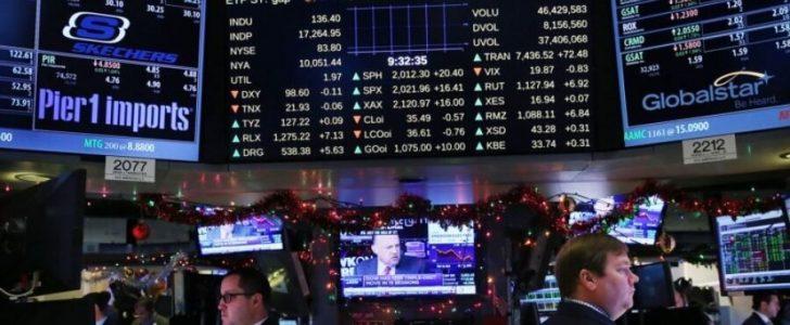 أسباب اضطرابات الاسواق المالية العالمية عقب فوز ترامب في الانتخابات الأمريكية