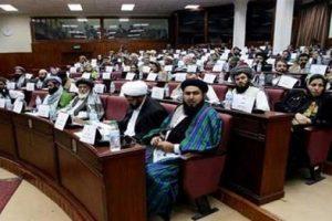 إرتفاع عدد الوزراء المقالين من مهامهم في أفغانستان إلى سبعة وزراء
