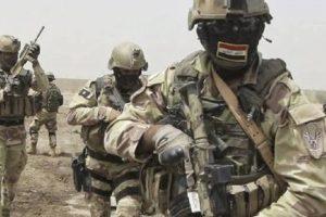 إستمرار المعارك بين الجيش العراقي وتنظيم الدولة الإسلامية في الموصل