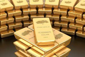 المستثمرون يلجؤون إلى الذهب بعد فوز ترامب في إنتخابات الرئاسة