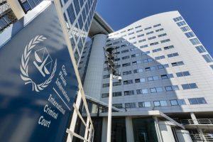 إنسحاب موسكو من المحكمة الجنائية الدولية