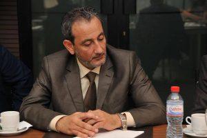 ليبيا : البرغثي يحمل عملية الكرامة المسؤولية في الأوضاع الحالية