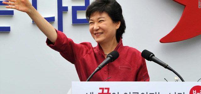 كوريا الجنوبية : الرئيسة بارك غيون هاي في مأزق سياسي بسبب صديقتها !