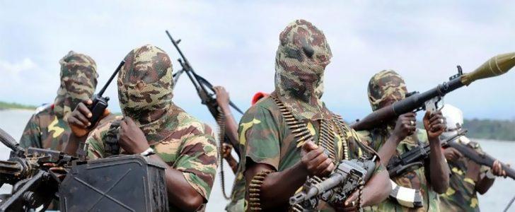"""المئات من مسلحي """"بوكو حرام"""" يستسلمون في التشاد للقوات الحكومية"""
