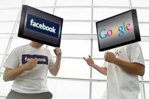 خطوات من جوجل وفيس بوك من أجل محاربة المحتوى الوهمي
