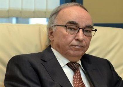 بابا عمي : الحكومة الجزائرية جمعت 6 مليار دولار من الإقتراض المحلي
