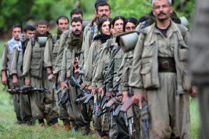 إصابة قائمقام بلدة ديريك بهجوم صاروخي من حزب العمال الكردستاني