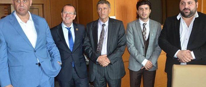 ليبيا : أسامة صالح وزيرا للمالية بعد تعيينه من طرف حكومة الوفاق