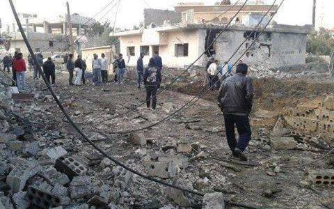 إتفاق بين المعارضة المسلحة وقوات النظام على الإنسحاب من خان الشيح