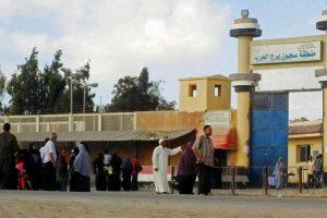 سماع صيحات إستغاثة في سجن برج العرب بعد إقتحامه من القوات الخاصة