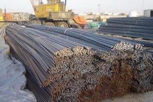 سعر الحديد في مصر : شركة مجموعة صلب مصر تبيع بأرخص سعر 8850 جنيه