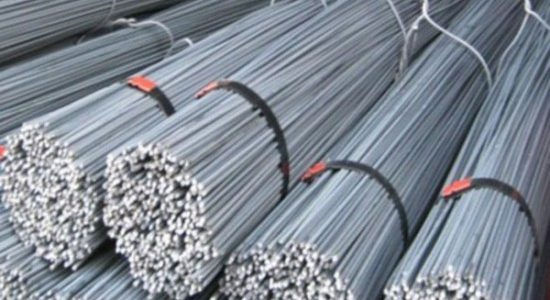 سعر الحديد في مصر : حديد بيانكو يبيع بـ 8200 جنيه وحديد الجيوشي بـ 8300
