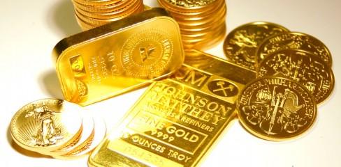 سعر الذهب في السعودية : اسعار أوقية الذهب تصل إلى 4562.11 ريال سعودي