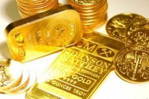 سعر الذهب في السعودية : سعر الذهب عيار 21 يصل إلى 125.10 ريال سعودي