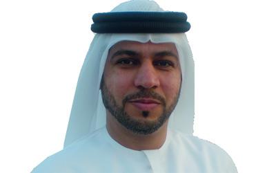 سعيد عبيد الطنيجي يدعو الجميع للتكاتف والوقوف مع المنتخب الإماراتي
