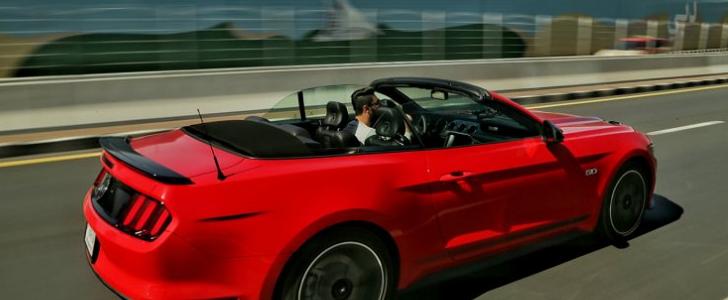 موقع موستنج 6 جي : معلومات جديدة تصدر عن سيارة فورد موستنج 2018