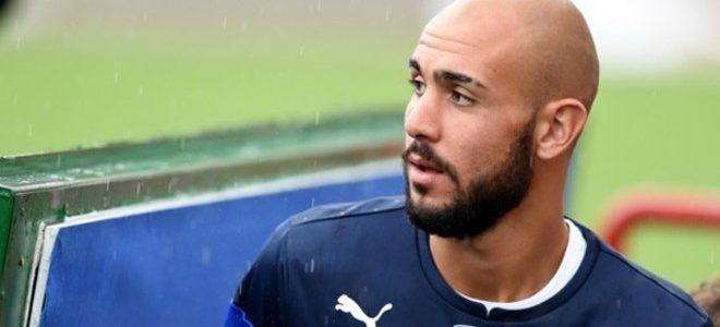 نابولي يسعى للتعاقد مع سيموني زازا خلال فترة الإنتقالات الشتوية القادمة