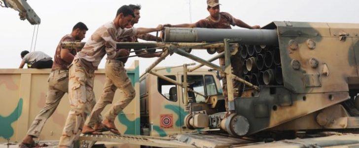 مقتل ثلاثين عنصرا من تنظيم الدولة الإسلامية في إشتباكات شرق الموصل