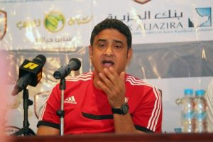 نادي الباطن السعودي يقيل مدربه المصري عادل عبد الرحمن