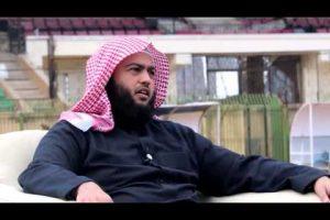 عبد الله المحسيني يعلق على إستهدافه من وزارة الخزانة الأمريكية