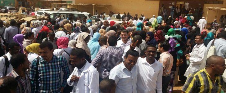 العصيان المدني في السودان الخرطوم اليوم الأربعاء 30-11-2016 اخبار السودان الان وقفات العصيان المدني السوداني في الخرطوم اليوم الخامس