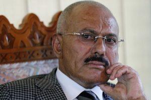 علي عبد الله صالح يطلب السفر إلى كوبا من أجل تقديم العزاء لرحيل كاسترو