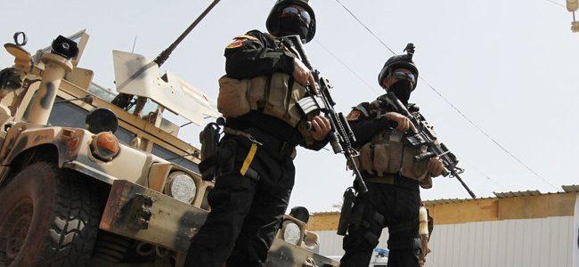 الأمم المتحدة تتحدث عن إختطاف 295 عنصرا من قوات الأمن في العراق