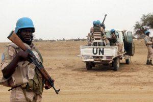 قتلى وجرحى في هجوم إستهدف دورية لقوات حفظ السلام في مالي