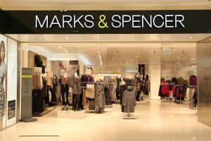 """خطة لإغلاق نحو 100 متجر من طرف المجموعة البريطانية """"ماركس آند سبنسر"""""""