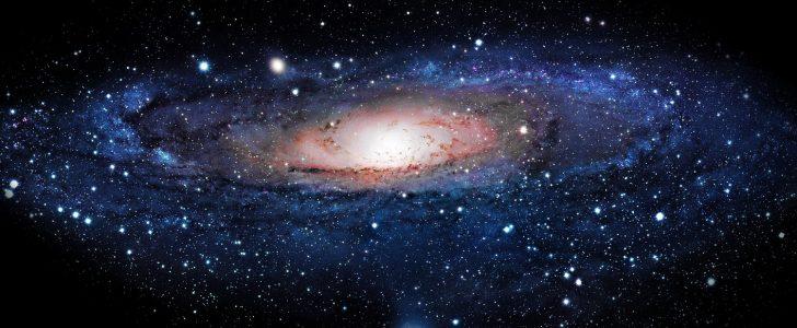 علماء فلك ينجحون في رصد تكتل هائل وراء الضباب في مجرة درب التبانة