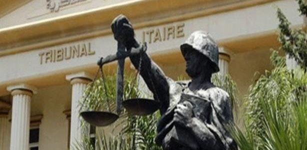 محكمة جنايات الإسماعيلية العسكرية تصدر أحكاما بالسجن على 58 شخصا