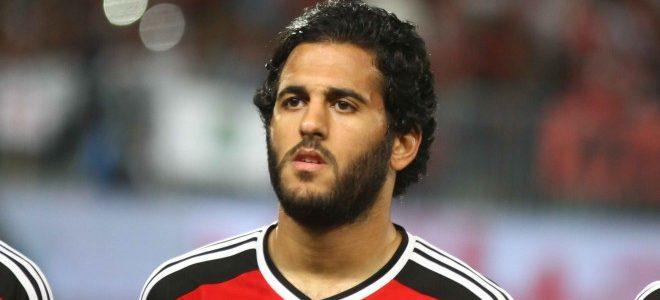 الأهلى المصري : إستعادة كل من كريم وليد ومروان محسن أمام نادي الإنتاج