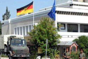 أفغانستان : قتلى وجرحى في هجوم بسيارة مفخخة على القنصلية الألمانية
