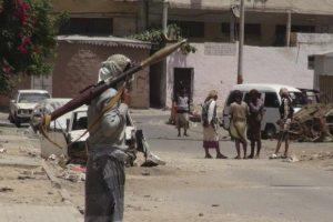 اليمن : مقتل 38 شخصا خلال الإشتباكات التي تشهدها مدينة تعز