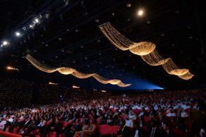 مهرجان دبي السينمائي الدولي يعلن عن قائمة جديدة من عشرة أفلام
