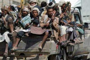قتلى من قوات الحوثي وصالح في مدينة تعز والجيش يتقدم في الجوف