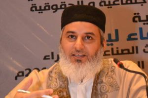 ليبيا : دار الإفتاء تؤكد مقتل نادر العمراني مطالبة بالقصاص من المجرمين