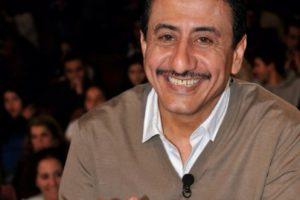 ناصر القصبي يتحدث عن أسباب الإنسحاب من برنامج Arabs Got Talent 2016