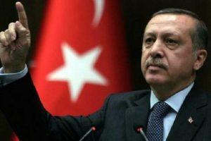 السلطات التركية توقف الآلاف في حملة جديدة لها علاقة بالمحاولة الإنقلابية