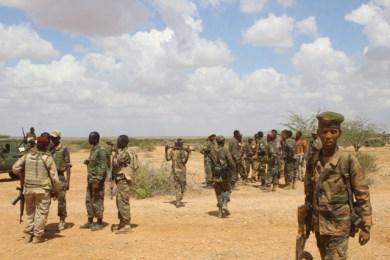 مقتل 14 شخصا في معارك بين قوات الأمن ومقاتلين قبليين في أوغندا