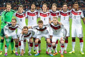 المنتخب الألماني يعاني من عدة غيابات قبل مواجهة منتخب سان مارينو