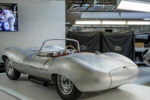 سيارة جاكوار XKSS تعود للنور من جديد بعد غيابها لنحو ستة عقود كاملة