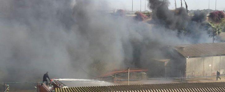 الجيش الإسرائيلي يستدعي المئات من الجنود وإخلاء ستين ألف شخص في حيفا