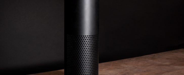 شركة أمازون تعلن عن بدء العمل على مكبر صوتي ذكي بتطورات جديدة