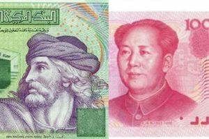 اتفاق تونسي-صيني على مبدأ التبادل التجاري والمالي بالعملات الوطنية