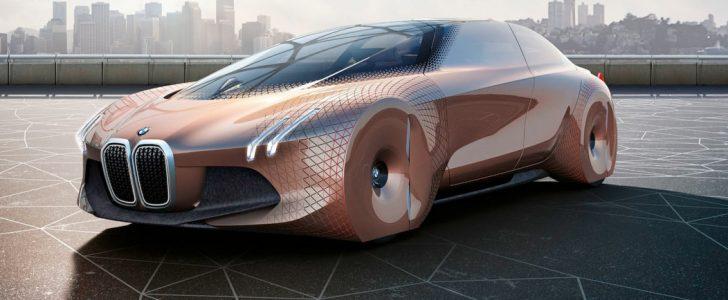 شركة بي إم دبليو قد بدأت بالفعل بتنفيذ خططها من أجل سيارة القيادة الذاتية لعام 2021
