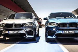 نائب مدير مبيعات قسم M لشركة بي إم دبليو يصرّح بأن الشركة مستعدة للمنافسة وزيادة عدد سياراتها